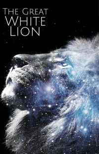 The Great White Lion cover