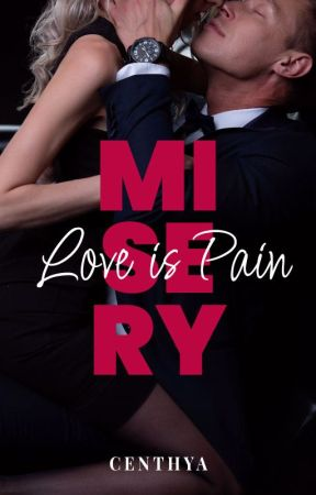 Misery [END-on Bookstore & Online Store] by pervenche39