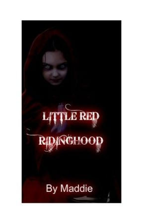 Little Red RidingHood by Coolgirl188