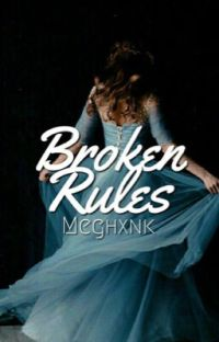 Broken Rules cover