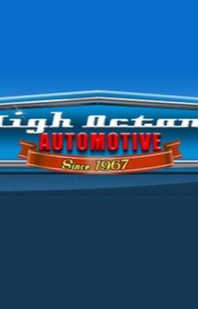 High Octane Automotive by highoctaneautomotive
