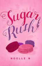Sugar Rush by hepburnettes