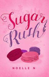 Sugar Rush by hepburnettes