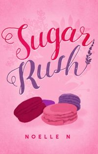Sugar Rush cover