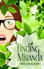 Finding Miranda by IrisChacon2