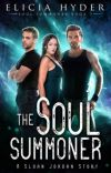 The Soul Summoner cover