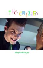 The Crazies (Jerome Valeska) by marespinelli