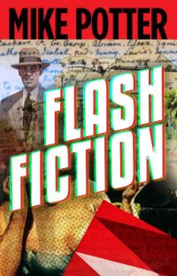 Flash Fiction cover