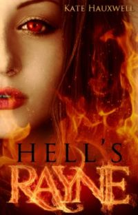 Hell's Rayne (Book 1) cover