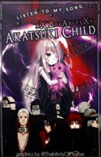 Akatsuki Child by Infinity_of_Nobody