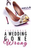A Wedding Gone Wrong cover