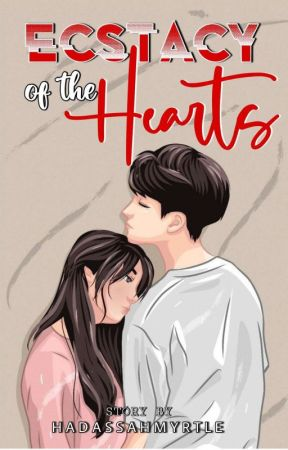 Ecstacy of the hearts by HadassahMyrtle