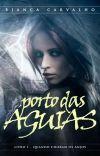PORTO DAS ÁGUIAS - (Vol 1 Quando Choram os Anjos) cover