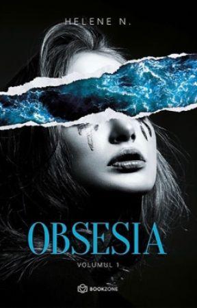 Obsesia by nhelene0914