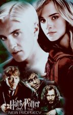 Harry Potter and The new prophecy I. [HP Fanfiction] od VeronicaElisse