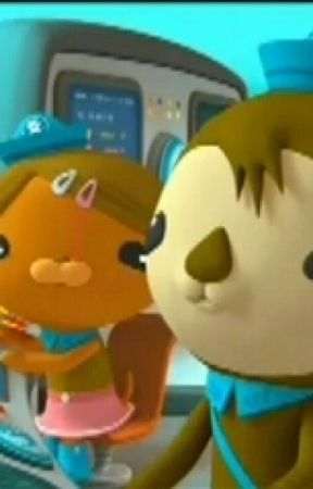 Searching Science - An Octonauts Story Book 3 (complete) by isobeljones2000