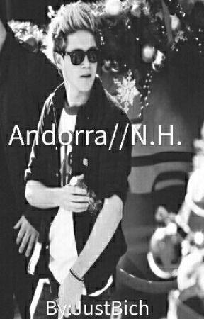 Andorra//N.H. ✔️ by JustBich