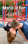 Math is for Lovers (student/teacher) cover