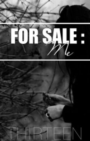 FOR SALE: ME. [INCOMPLETE] by Sibsam