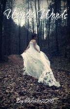Winter-Woods by blakswan2015