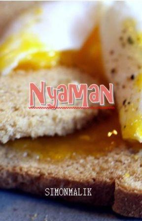 Nyaman by SimonMalik