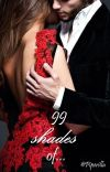 99 Shades of... cover