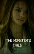 The Monster's Child :.Book 1 in the Delfunie Trilogy.: by theredheadedscorpio