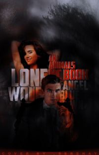 Lone Wolf *The Animals MC book one* cover