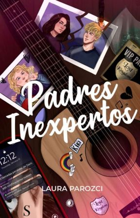 Padres Inexpertos© by dreilarozci