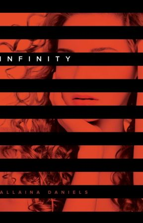 Infinity by AllainaDaniels
