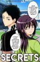 Secrets (Haikyuu Fanfiction Series!!!)  - Editing by DancingLeaf16