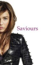 Saviours || Bucky Barnes [2] by X-Lisa-Anne-X