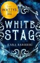 White Stag (PERMAFROST #1) by