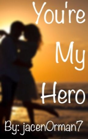You're my hero! (A Jace Norman fanfic) by jacen0rman7