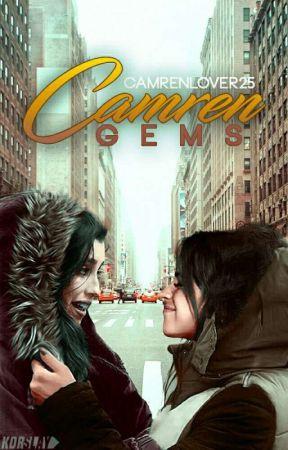 Camren gems by Camrenlover25