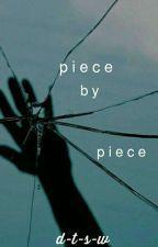 Piece by Piece (Newt x Reader) by mazewallflxwer