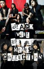 Black Veil Brides Memes Collection by blackveil_inreverse
