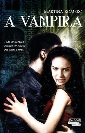 A Vampira by Martina-Romero
