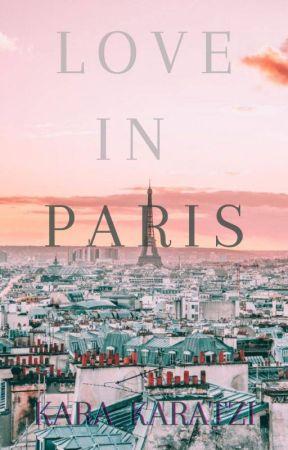 LOVE IN PARIS by kara_karatzi