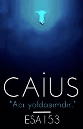CAİUS by ESA153