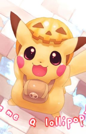 Pokemon! by wolf_childreen