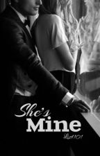She's Mine (Editing) by liz4101