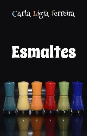 Esmaltes by CarlaLigiaFerreira
