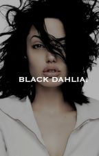 Black Dahlia ▣ The Walking Dead by -artdecos
