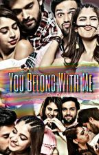 You Belong With Me -{COMPLETE}- by CutieAditi