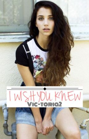 I Wish You Knew by vic-toria2