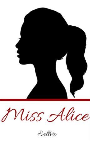 Miss Alice by Eellva