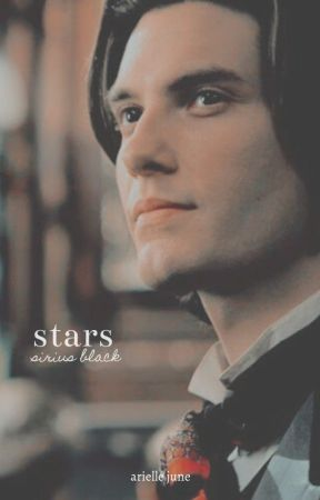 stars | sirius black by elleira-