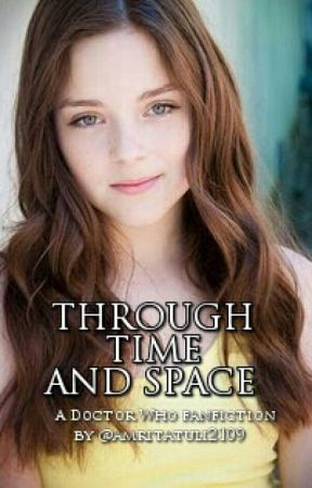 Through Time and Space (Book #1 of the Clockwork Chronicles) [ON HOLD] by amritatuli2109