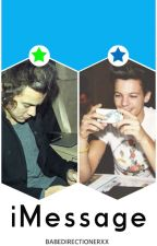 iMessage (Larry Stylinson) by babedirectionerxx